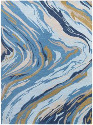Amer Rugs Carrara AB Hand-Tufted Wool Rug