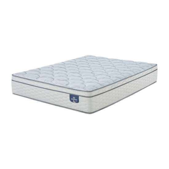 Serta® Sertapedic® Walbrook Euro Top - Mattress Only