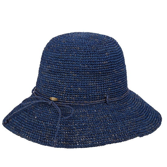 Scala Cloche Cloche Hat