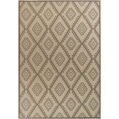 Kas Bungalow Rectangular Indoor Accent Rug