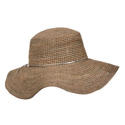 Scala Sun Hat Floppy Hat