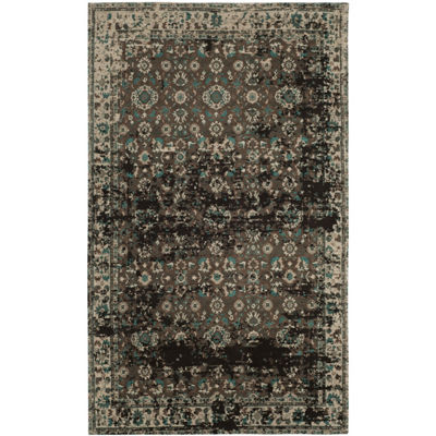 Safavieh Classic Vintage Collection Gino OrientalArea Rug