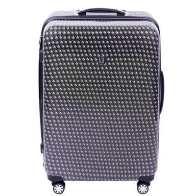 Ful Metal Chain 28 Inch Hardside Lightweight Luggage