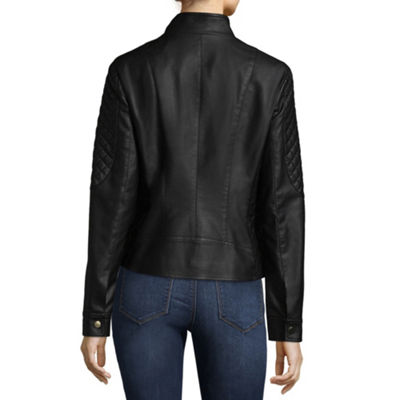 Miss Gallery Lightweight Motorcycle Jacket