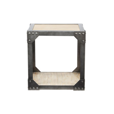Madison Park Kagen End Table