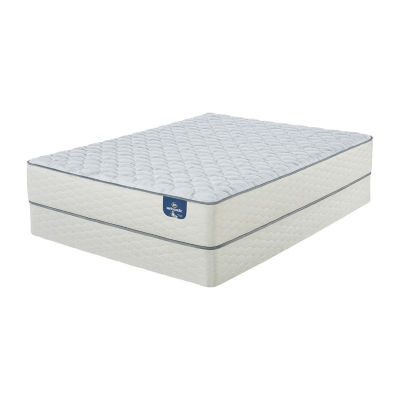 Serta® Sertapedic® Walbrook Firm - Mattress + Box Spring