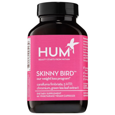 Hum Nutrition Skinny Bird™ Supplements