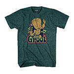 GOTG Dancing with Groot Graphic Tee