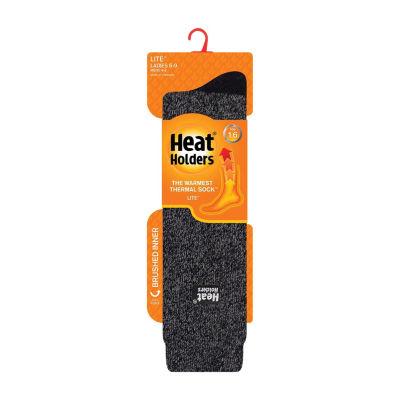 Heat Holders  1 Pair Knee High Socks - Womens