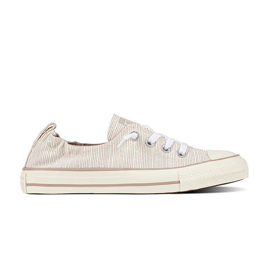 Converse Chuck Taylor All Star Shoreline Womens Sneakers Pull On