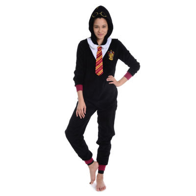 Harry Potter Long Sleeve Onesie Pajama