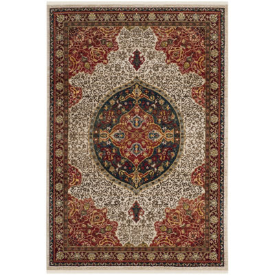 Safavieh Kashan Collection Joyce Oriental Area Rug