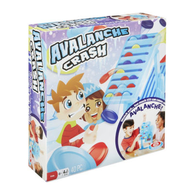 Ideal Games Avalanche Crash