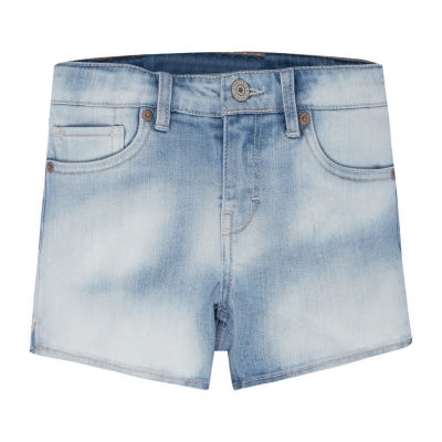 Levi's Best Coast Shorty Shorts - Big Kid Girls