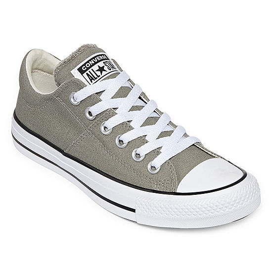 d45ab68c0f83 Converse Chuck Taylor All Star Madison Ox Womens Sneakers Lace-up - JCPenney