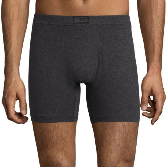 MSX by Michael Strahan 2-pk. Cotton Stretch Boxer Briefs - Big & Tall