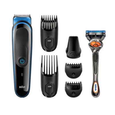 Braun 7-in-1 Multi Grooming Kit
