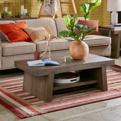 Ink+Ivy Westwood Coffee Table