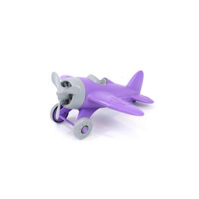 Green Toys Airplane - Purple