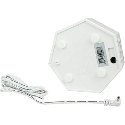 LectroFan White Noise & Fan Sound Machine - White