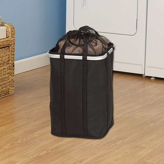 Household Essentials Krush Collapsible Hamper