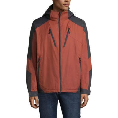 Zeroxposur Galaxy Colorblock Midweight Ski Jacket