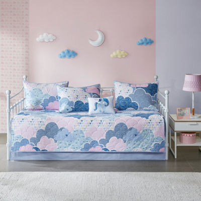 Urban Habitat Kids Bliss Cotton 6-pc. Daybed Cover Set