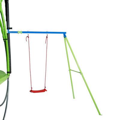 Flybar Spark Single Swingset