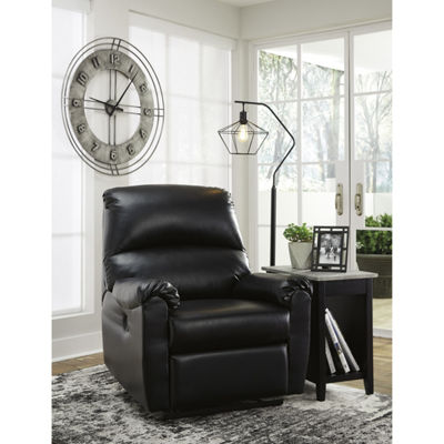 Signature Design By Ashley® Crozier Recliner