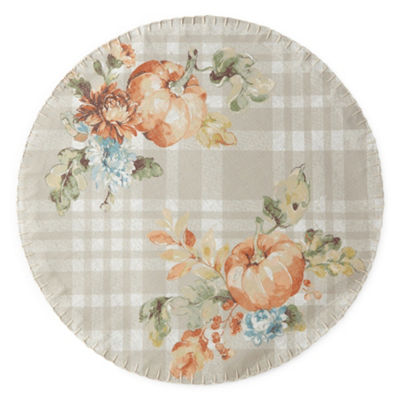 JCPenney Home Harvest Border 4-pc. Placemats