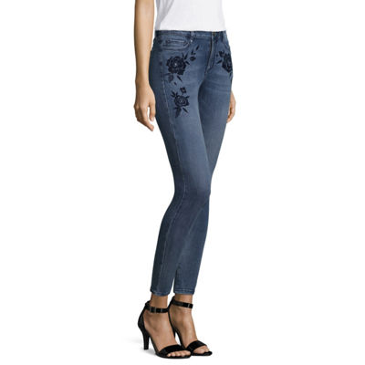 a.n.a Novelty Jegging - Tall