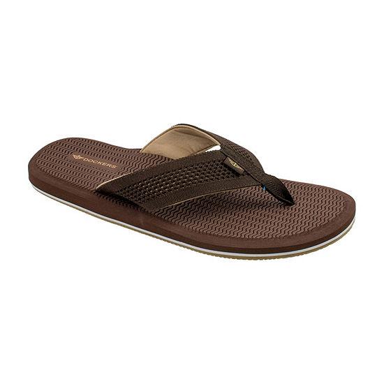 Dockers® Mesh Flip-Flops
