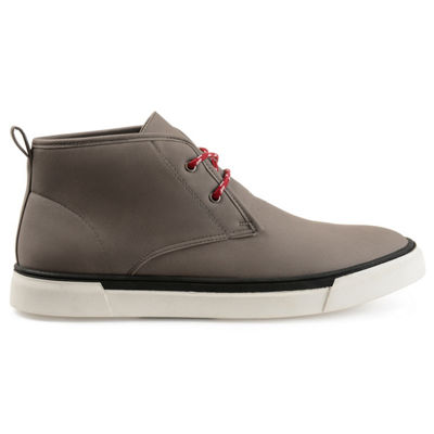 Vance Co Mens Clay Chukka Boots Lace-up