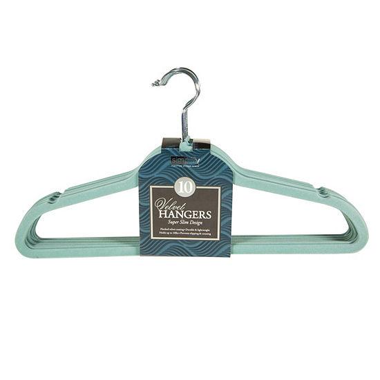 Huggable Basic Hangers 10-Pack