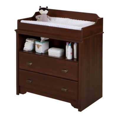 Fundy Tide Changing Table