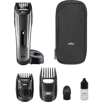 Braun Beard Trimmer