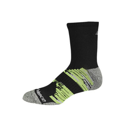 New Balance Running 1 Pair Crew Socks - Unisex