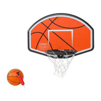 Flybar Spark Basketball Hoop and Ball Set