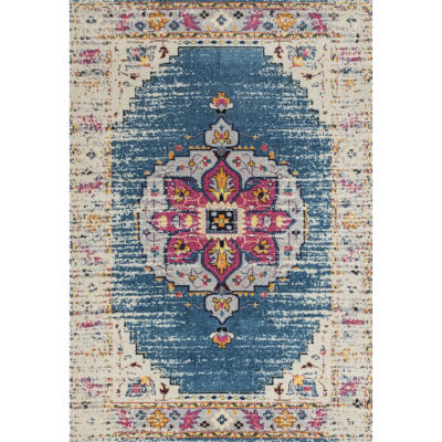 Amer Rugs Manhattan AG Power-Loomed Rug