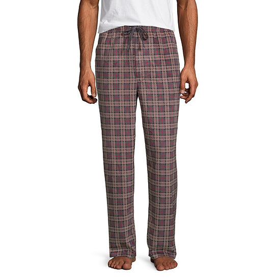 121dac4d341f Stafford Men s Microfleece Pajama Pants - JCPenney
