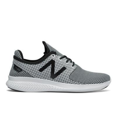New Balance Coast Womens Running Shoes Lace-up