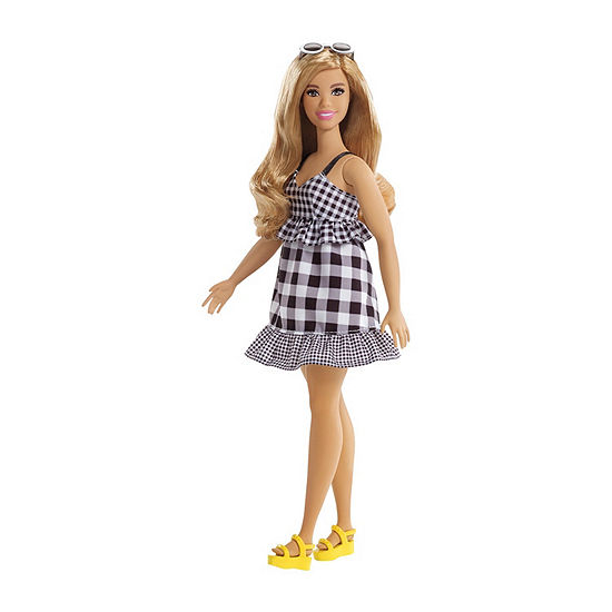 Barbie Fashionistas Doll Check Me Out