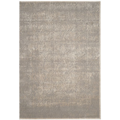 Safavieh Meadow Collection Felicity Abstract Runner Rug