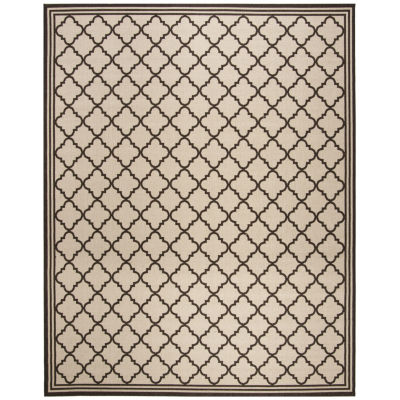 Safavieh Linden Collection Ellison Geometric Area Rug