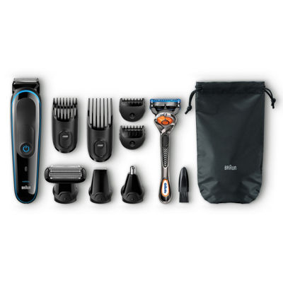 Braun Multi-Grooming Kit