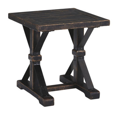Signature Design by Ashley Beckendorf End Table