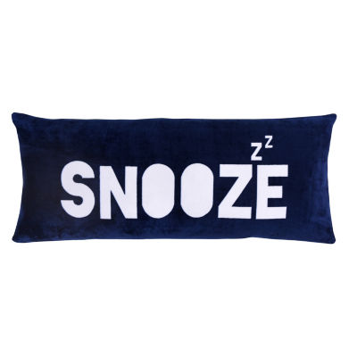 Frank And Lulu Snooze Body Pillow