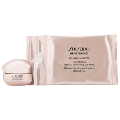 Shiseido Benefiance Eye Bundle