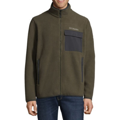 Columbia®  River Ranch Full-Zip Fleece
