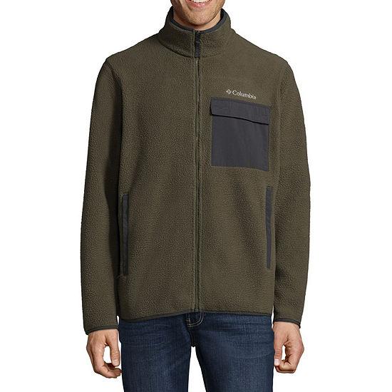 Columbia®  River Ranch Full-Zip Fleece